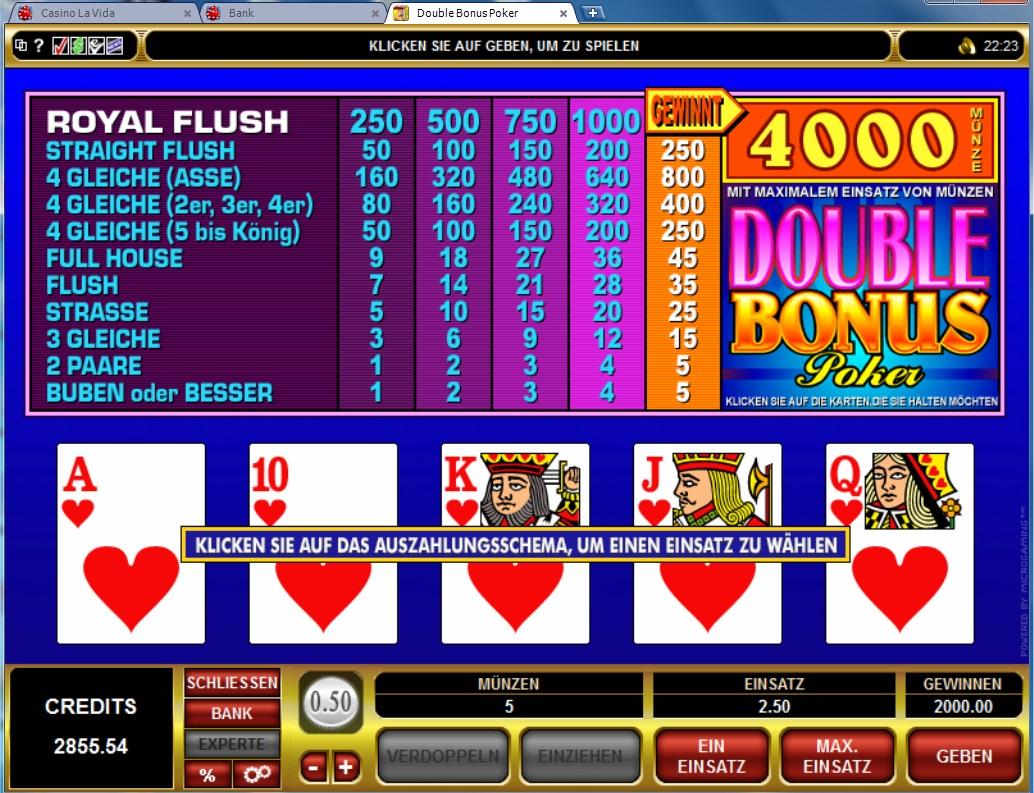 crazy vegas casino auszahlung
