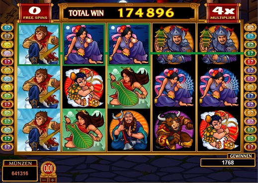 roxy palace online casino book of ra gewinne