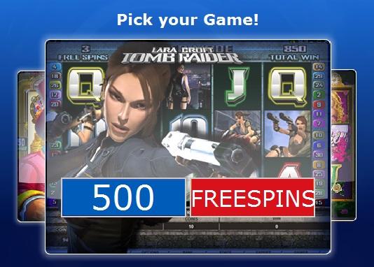 All Slots Freespins