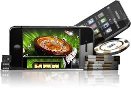 online casino für handy