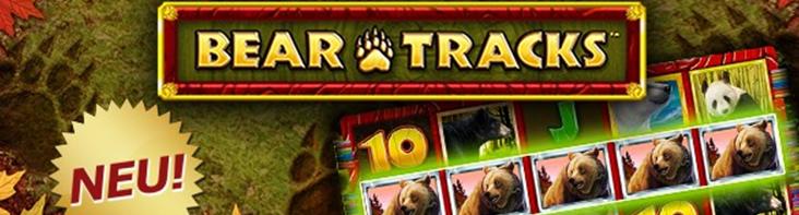 Stargames Bear track 3