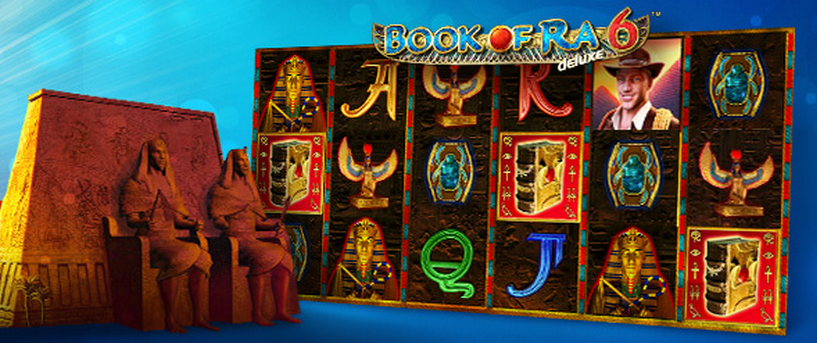 online slots casino book of ra für pc