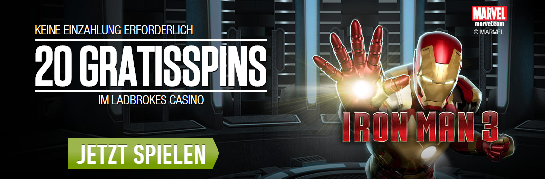 Ladbrokes Casino Freispiele