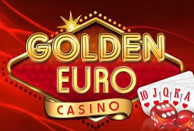 Golden Euro slots