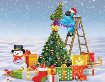 Christmas Bonus Karamba