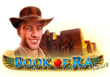 Book of Ra Novoline