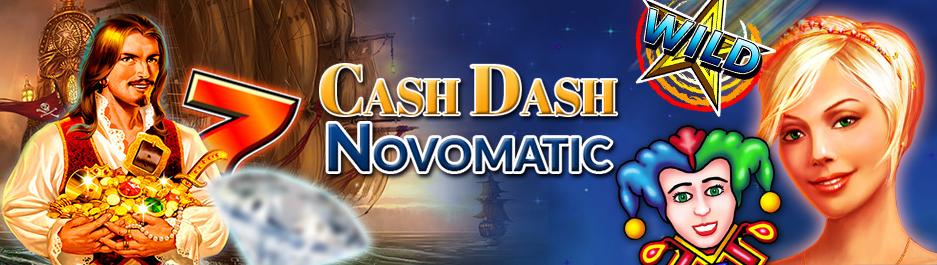 Novoline Slots Tournament