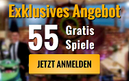 Casino Cruise Multigaming mit Gratis Bonus