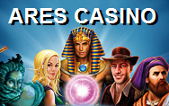Ares Casino – Novoline, Playtech, 5000 € Bonus