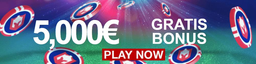 Novoline Spiele – Das Ares Casino startet durch!